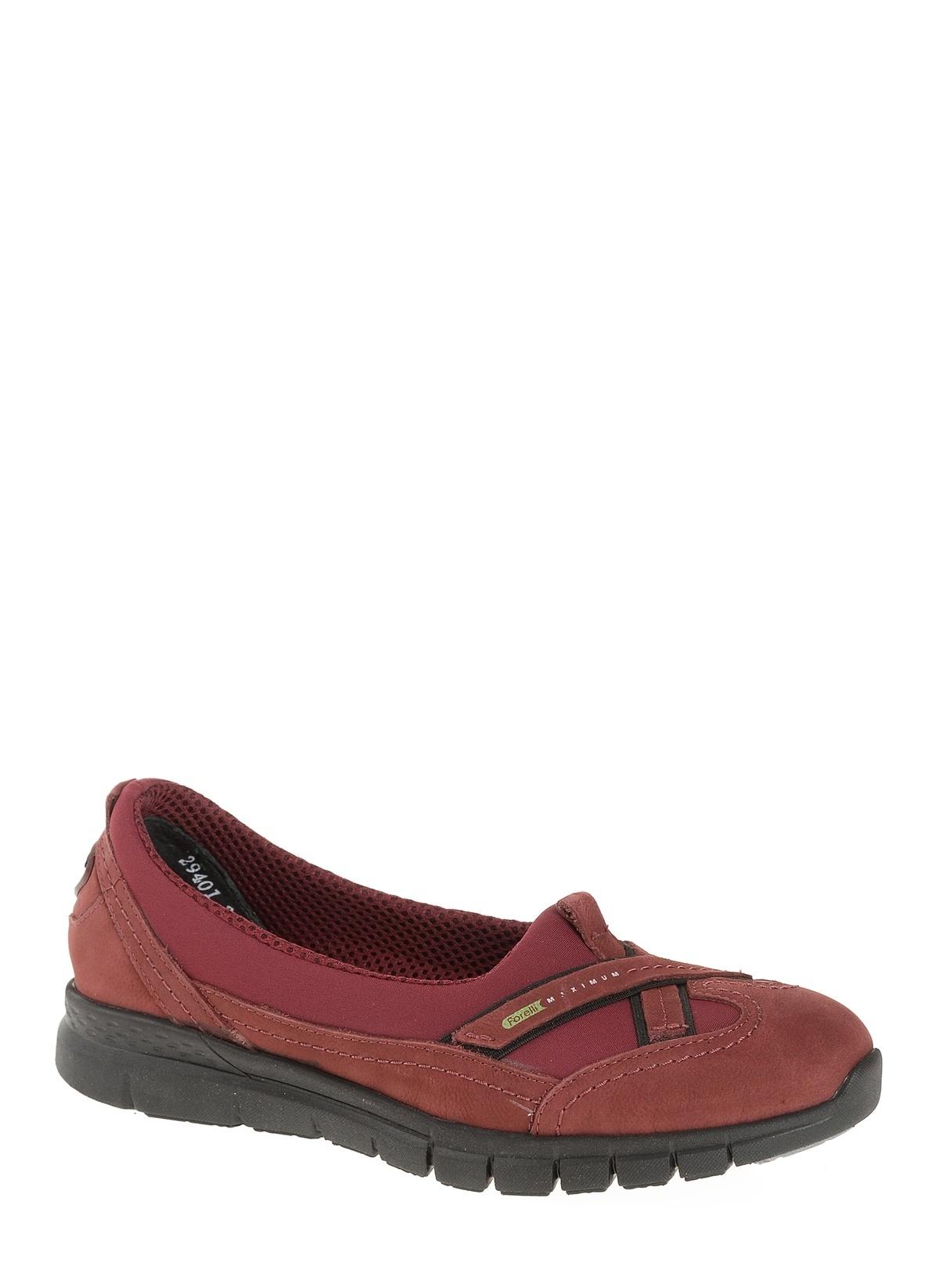 Forelli %100 Deri Babet Mfrb294010117g0-ayakkabı – 189.9 TL